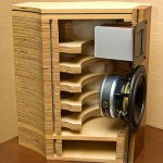 Cirrus Cutaway cabinet, construction and features shared by the Derecho