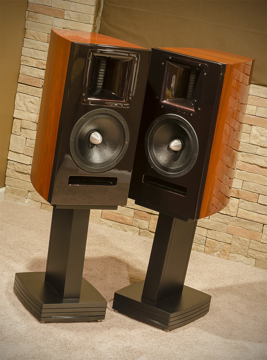 Vapor Audio Exquisite Sound 187 Arcus